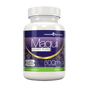 Maqui Berry for Sale
