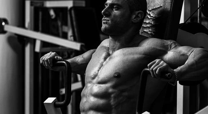 How to Bulk and Cut Cleanly