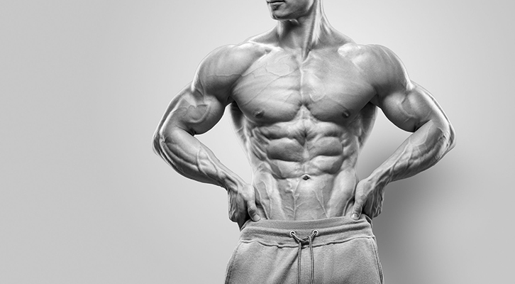 How to Get Shredded the Right Way