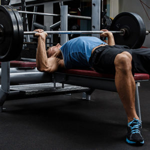 Increase Your Max Bench With These 6 Tips ~ Anabolicco