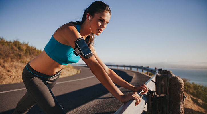 Step Up Your Endurance Training with Density
