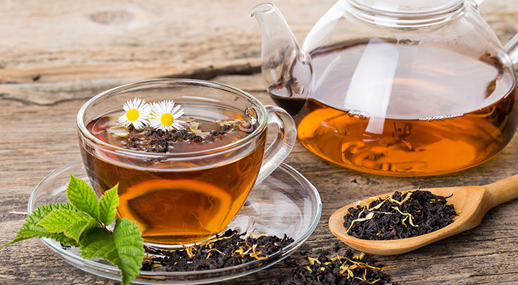 What are the Best Teas for Weight Loss?