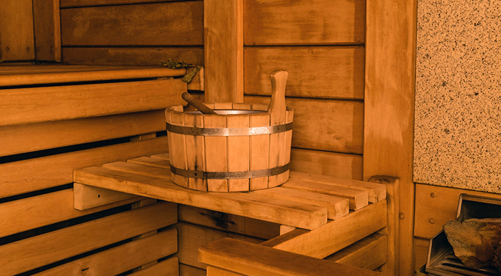 7 Sauna Benefits that Shouldn't Be Ignored