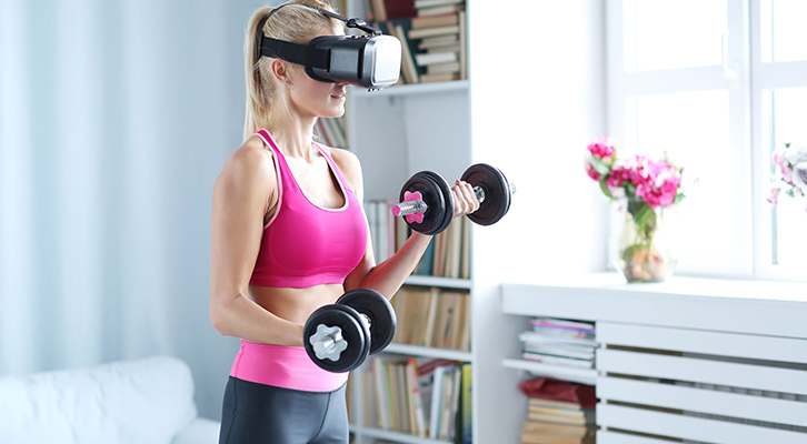7 Virtual Reality Exercise Trends to Watch Out For