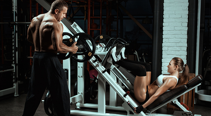 9 Simple Ways to Make Your Gym Routine Legit