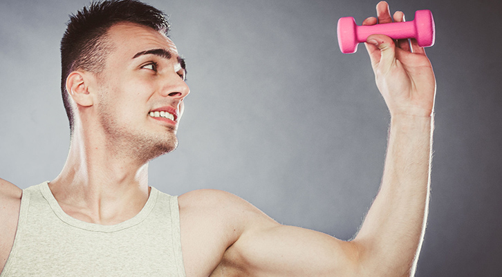 Contradictory Gym Tips that can Do More Harm than Good