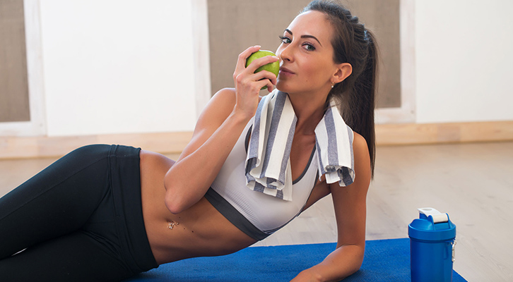 Should You Eat Before or After a Workout?