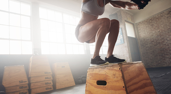 The Best Gym Exercises for Sports Performance Training