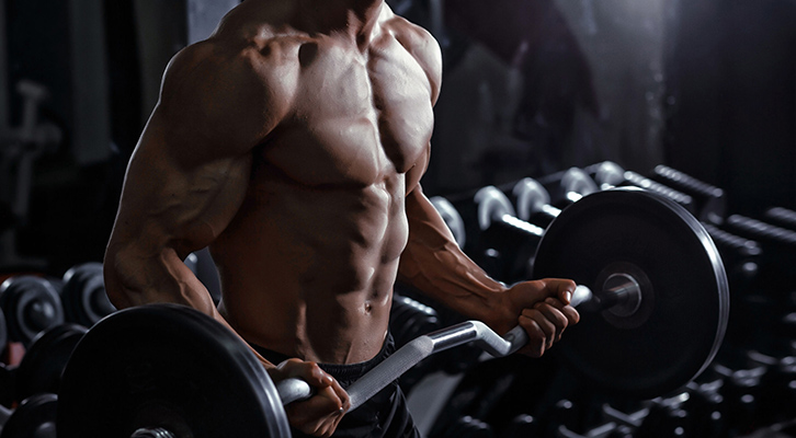 When to Increase Weight in the Gym
