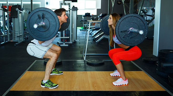 7 Important Squat Tips for Correct Form