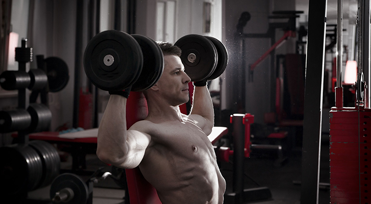 Can 20 Rep Sets Help You Build More Muscle?