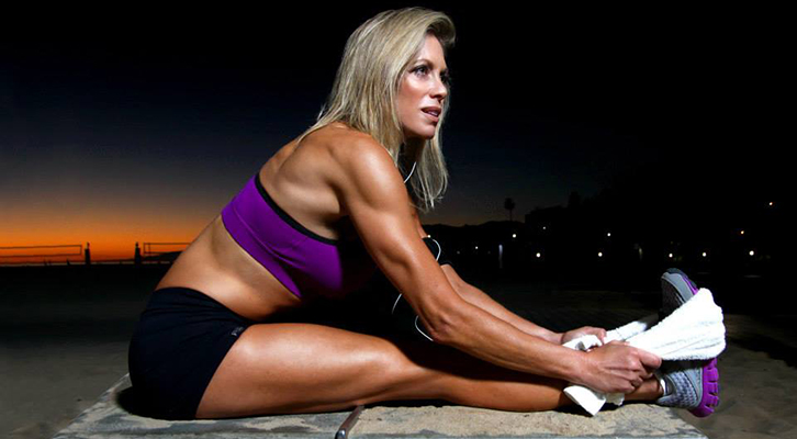 Jill Brown Personal Trainer