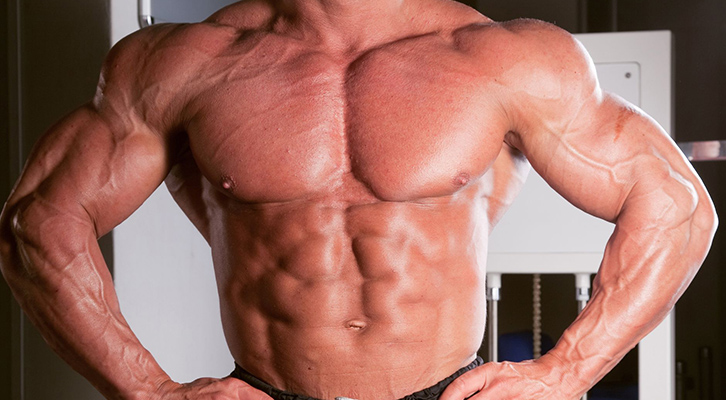 5 Tips to Build a Bigger Chest in no Time ~ Anabolicco
