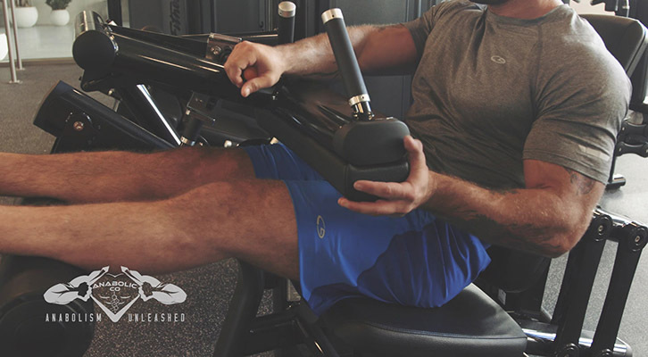 Do's and Don'ts of Seated Leg Curls