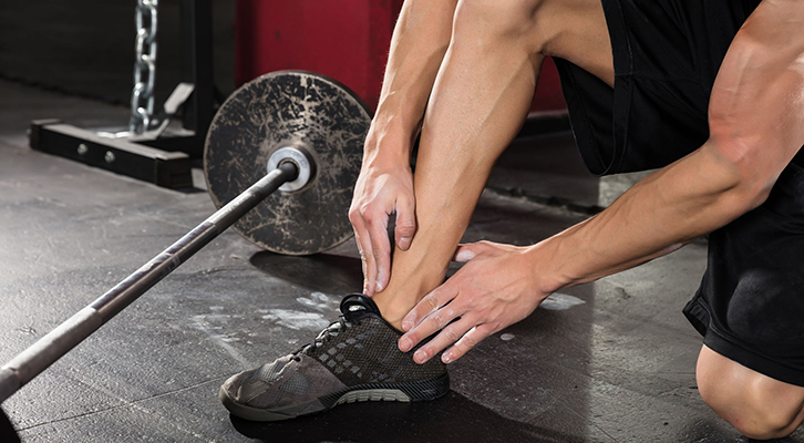 5 of the Best Ankle Mobility Exercises