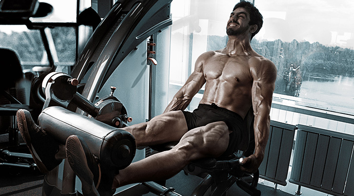 7 Important Tips when Training for Symmetry