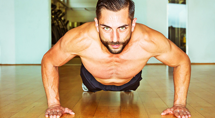 7 Reasons Bodyweight Training is Important for Personal Fitness