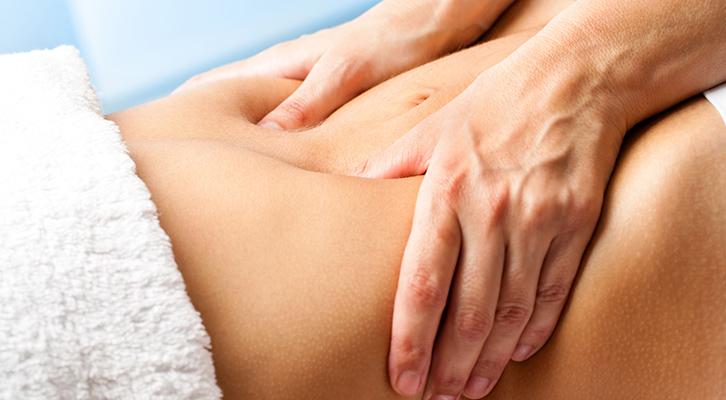 organ massage
