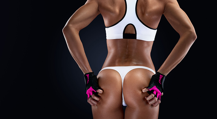 The 3 Most Important Glute Exercises for an Awesome Bum