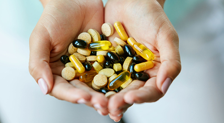 When and when not to Take Vitamin Supplements