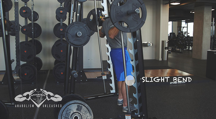 3 Reminders for Killer Smith Machine Calf Raises