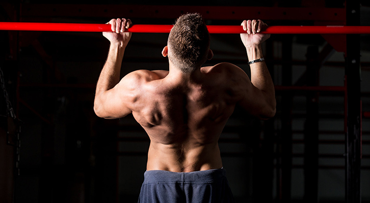 Build the Lats the Right Way with these 5 Exercises