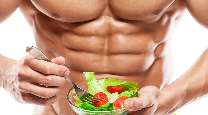 How to Build Muscle with Vegetarian Bodybuilding