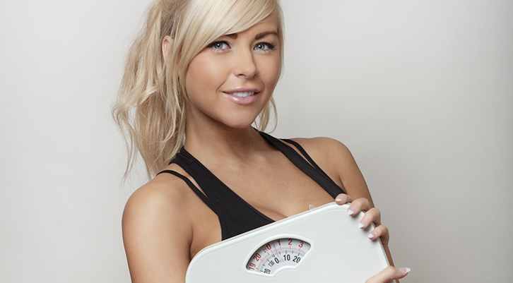 Muscle vs. Fat Weight: Why the Scale isn't Important