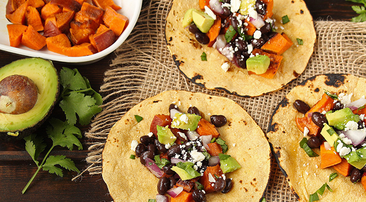 3 Healthy Taco Recipe Options for Dinner