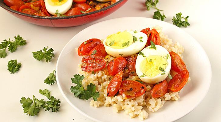 5 Interesting Ways to Enjoy Hardboiled Eggs