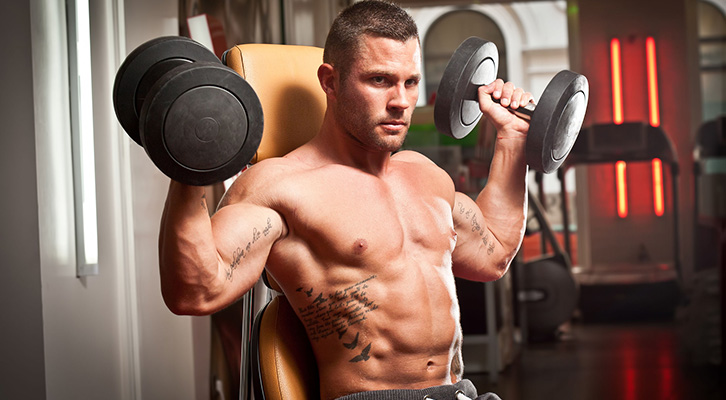 5 Interesting and Perhaps Contradictory Ways to Induce Muscle Growth