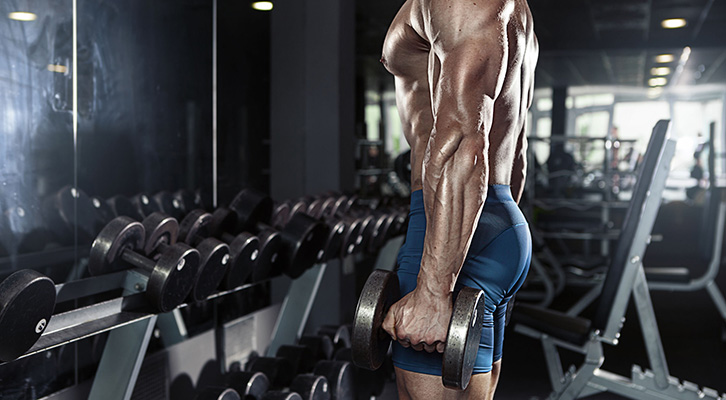 7 Ways to Get Stronger Quicker