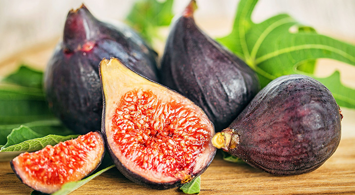 Benefits of Figs – 5 Reasons to Add Them to Your Diet