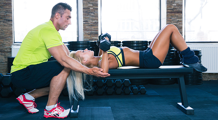 Build Strength and Muscle Before Work with this 3 Day Workout