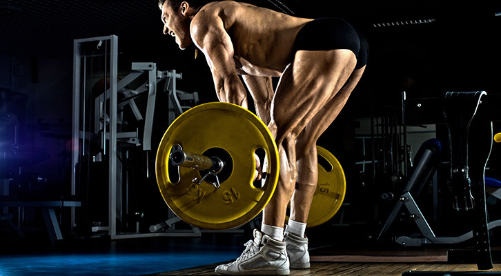 Can I Build my Legs without Hamstring Curls
