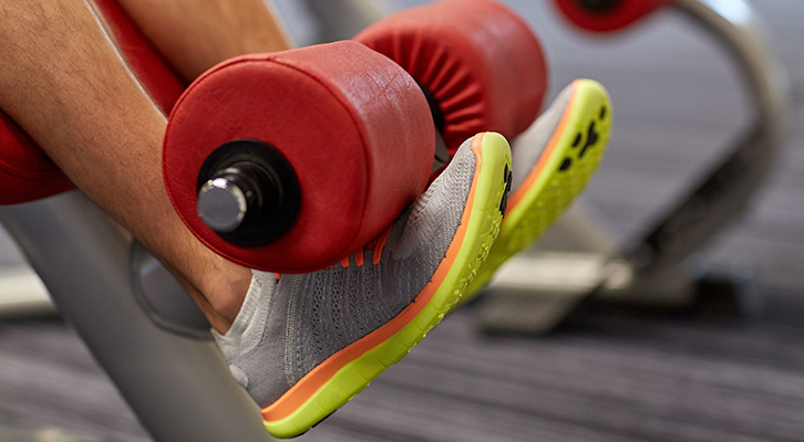 How to Pick the Best Gym Shoes for Lifting