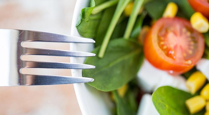 dangers of salads