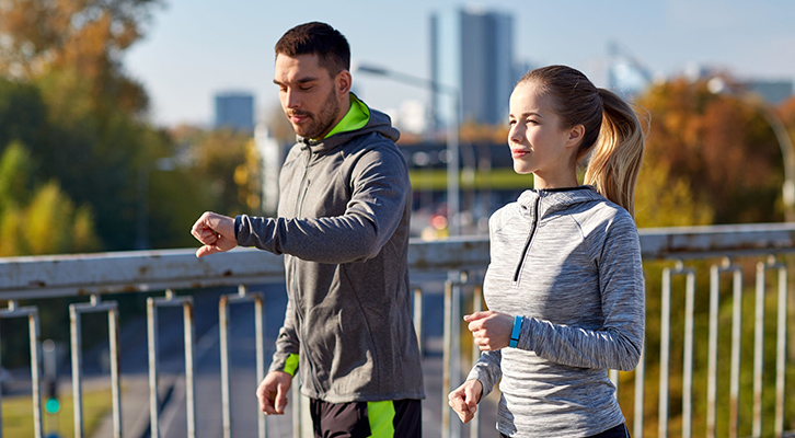 Why You Shouldn't Rely on Fitness Trackers