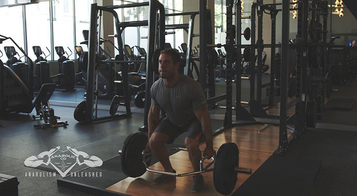 4 Reasons Why You May Want to Change to Trap Bar Deadlifts