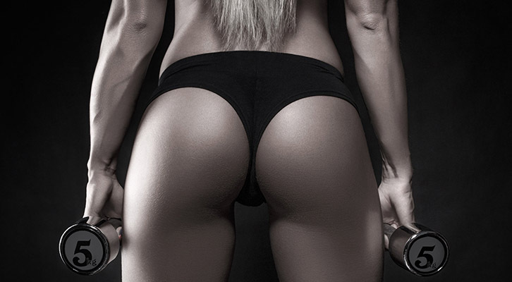5 Exercises You're Doing Wrong for a Tight Bum
