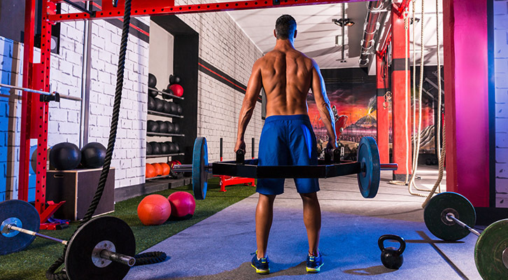 7 Crucial Exercises You can Perform with the Hex Bar