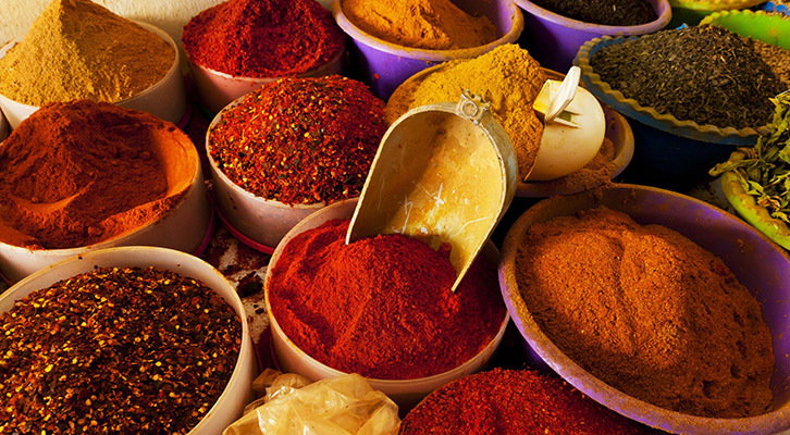 9 of the Healthiest Spices to Add to Your Cooking