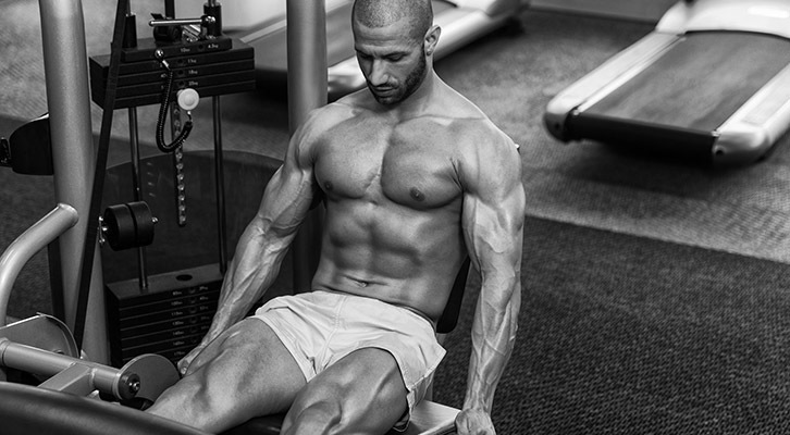 Add a High Rep Finisher to Your Routine for More Muscle and Strength