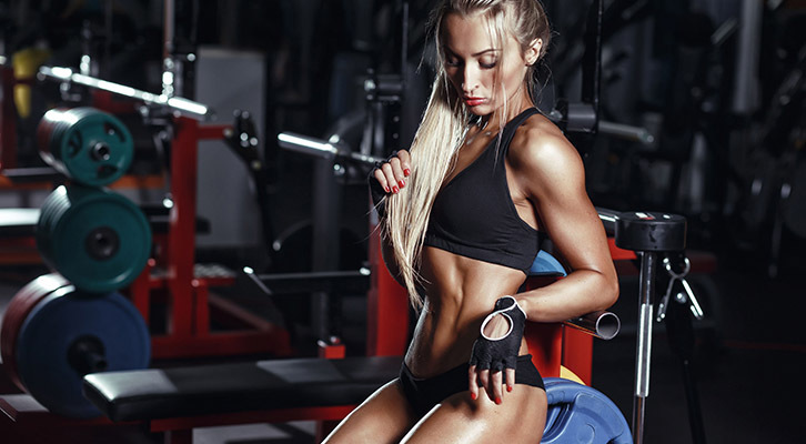 How to Get Your Cardio Workout through Weight Training