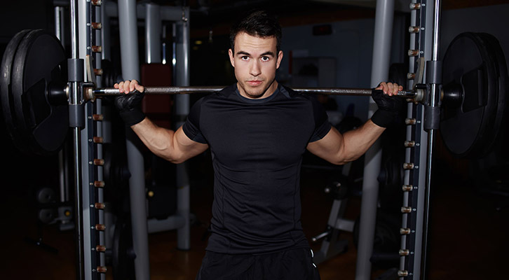 Testosterone and Growth Hormone
