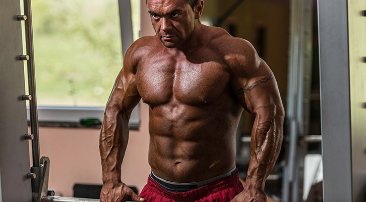 Learn How to Build Trap Muscles with these 5 Exercises