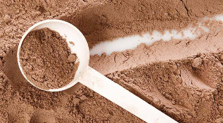 protein powder ingredients