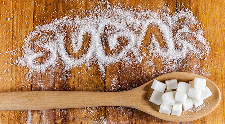 Surprising things that Happen to Your Body During a Sugar Detox