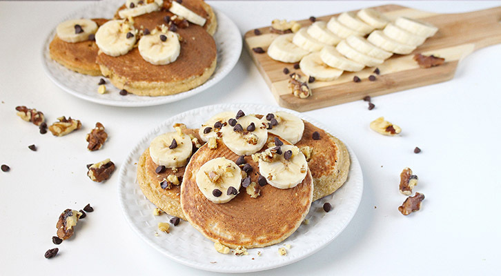 3 Protein Pancake Recipe Ideas that Taste Like the Real Deal