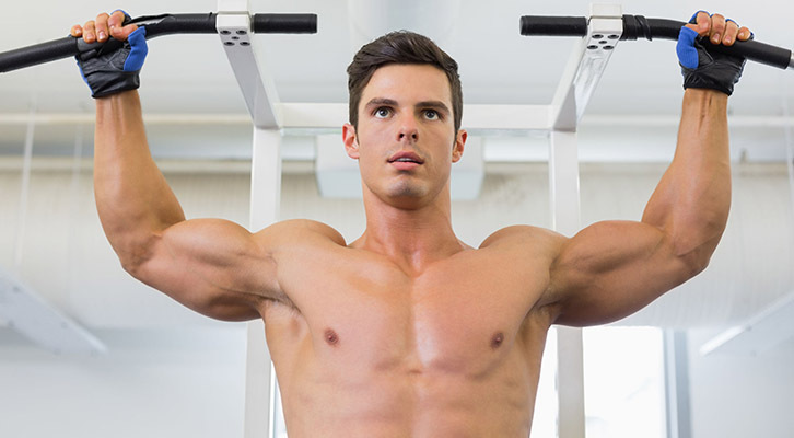 7 Gym Challenge Ideas to Test Your Mettle
